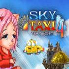 Sky Taxi: Streng Geheim Spiel