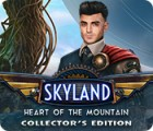 Skyland: Heart of the Mountain Collector's Edition Spiel