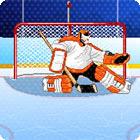 SlapShot Hockey Trivia Spiel
