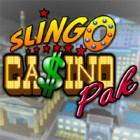 Slingo Casino Pak Spiel