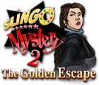 Slingo Mystery 2: The Golden Escape Spiel