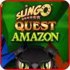 Slingo Quest Amazon Spiel