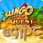 Slingo Quest Egypt Spiel