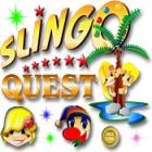 Slingo Quest Spiel
