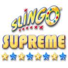Slingo Supreme Spiel
