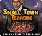 Small Town Terrors: Galdor's Bluff Sammleredition Spiel