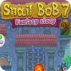 Snail Bob 7: Fantasy Story Spiel