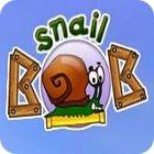 Snail Bob Spiel