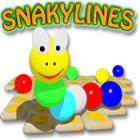 Snakylines Spiel