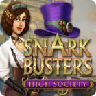 Snark Busters 3: High Society Spiel