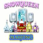 Snow Queen Mahjong Spiel
