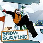 Snow Surfing Spiel