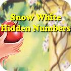 Snow White Hidden Numbers Spiel