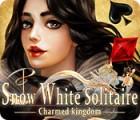Snow White Solitaire: Verzaubertes Königreich Spiel