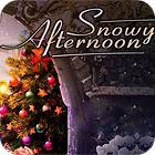 Snowy Afternoon Spiel