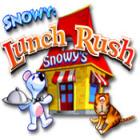 Snowy - Lunch Rush Spiel