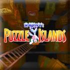 Snowy - Puzzle Islands Spiel