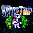 Snowy: Space Trip Spiel