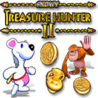 Snowy Treasure Hunter 2 Spiel