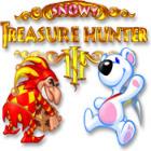 Snowy Treasure Hunter 3 Spiel