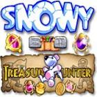 Snowy: Treasure Hunter Spiel