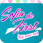 Sofia The First. Tic Tac Toe Spiel