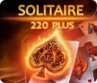 Solitaire 220 Plus Spiel