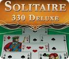 Solitaire 330 Deluxe Spiel