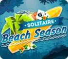 Solitaire: Strandsaison Spiel