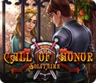 Solitaire Call of Honor Spiel