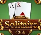 Solitaire Club Spiel