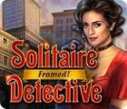 Solitaire Detective: Framed Spiel