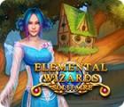 Solitaire: Elemental Wizards Spiel