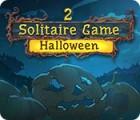 Solitaire Game Halloween 2 Spiel