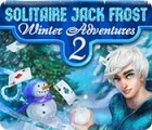 Solitaire Jack Frost: Winter Adventures 2 Spiel