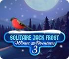 Frostige Winterabenteuer Solitaire 3 Spiel