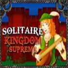 Solitaire Kingdom Supreme Spiel