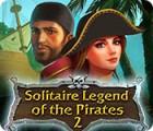 Solitaire: Piratenlegenden 2 Spiel