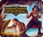 Solitaire: Piratenlegenden 3 Spiel