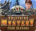 Solitaire Mystery: Four Seasons Spiel