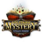 Solitaire Mystery: Stolen Power Spiel