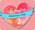 Solitaire: Valentinstag 2 Spiel