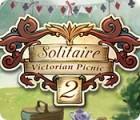 Solitaire Viktorianisches Picknick 2 Spiel