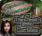 Sophia's Adventures: The Search for the Lost Relics Spiel