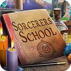 Sorcerer's School Spiel