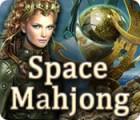 Space Mahjong Spiel
