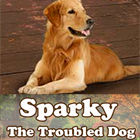 Sparky The Troubled Dog Spiel