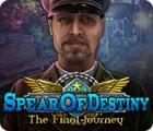Spear of Destiny: Die letzte Reise Spiel