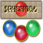 Spherical Spiel