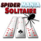 SpiderMania Solitaire Spiel